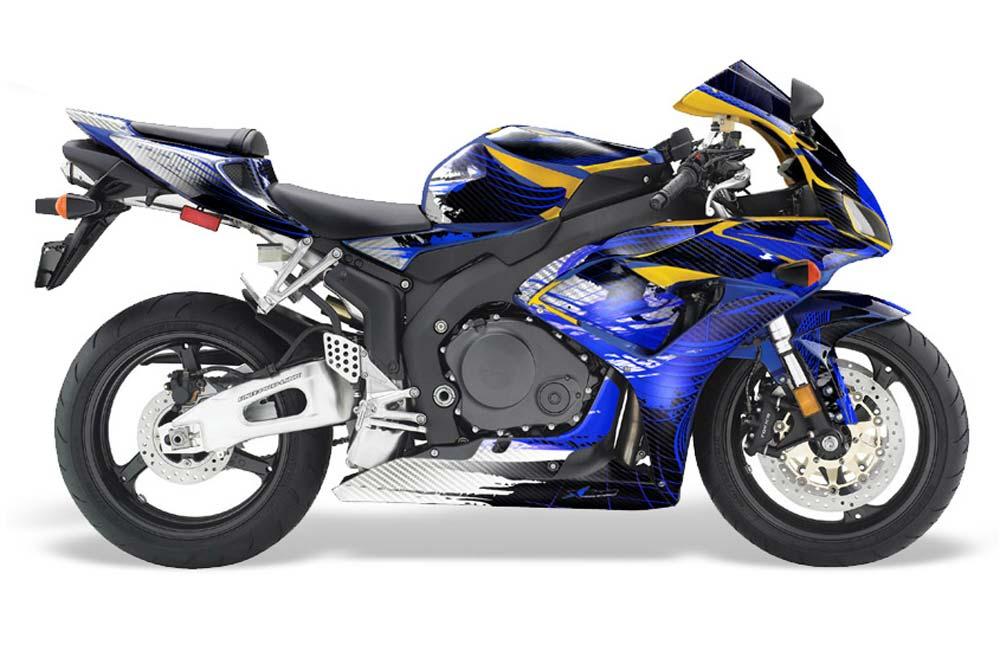 Honda Cbr 1000 Rr Street Bike Honda Street Bike Graphics