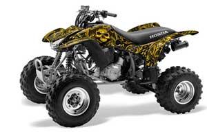 Honda_TRX400EX_YELLOW_HI_SkullsHammers_JPG3333