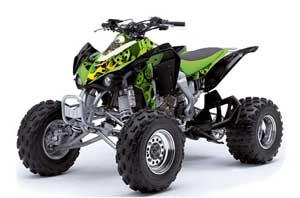 KAWASAKI-KFX-450-Motorhead-GREEN-INSTALL1212