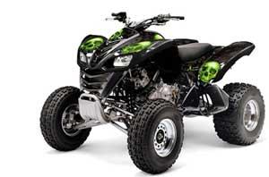 KFX-700-JPG_CheckeredSkull_GreenBLKBG0606