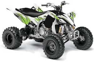 Yamaha_2009-YFZ450_JPG_TribalFlame_GREEN_WHITEBG2222