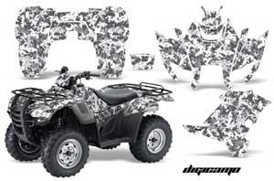 Honda ATV Graphic Kits