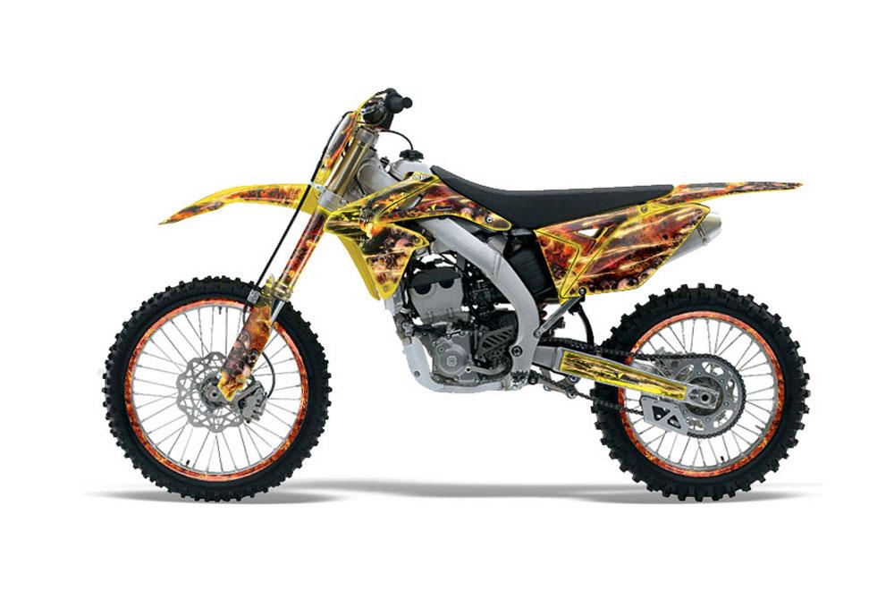 2013 Rmz 250 Graphics